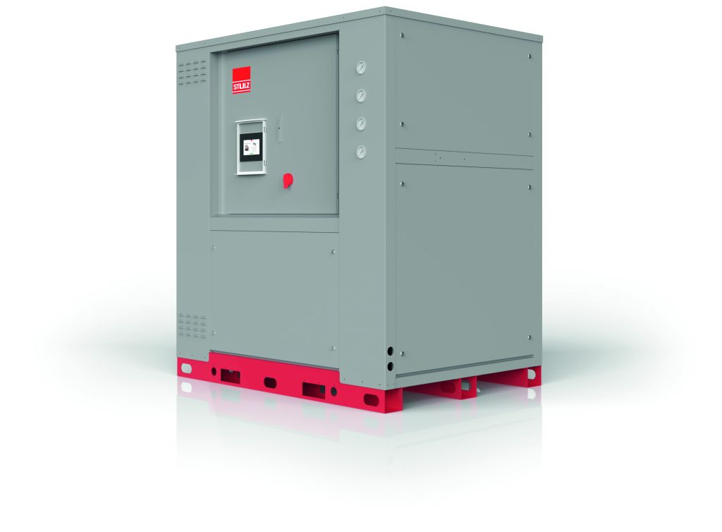 STULZ CyberCool Free Cooling Booster